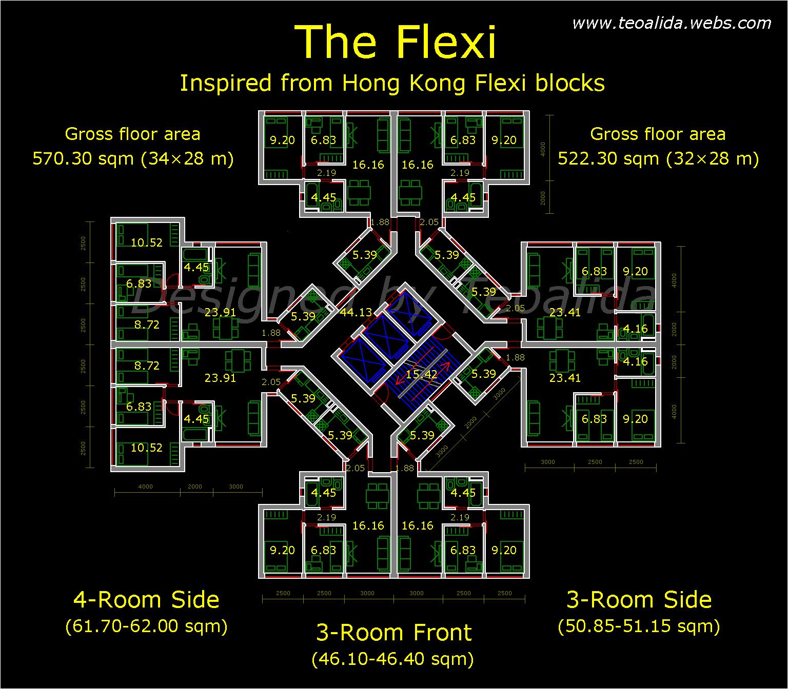 HK Flexi