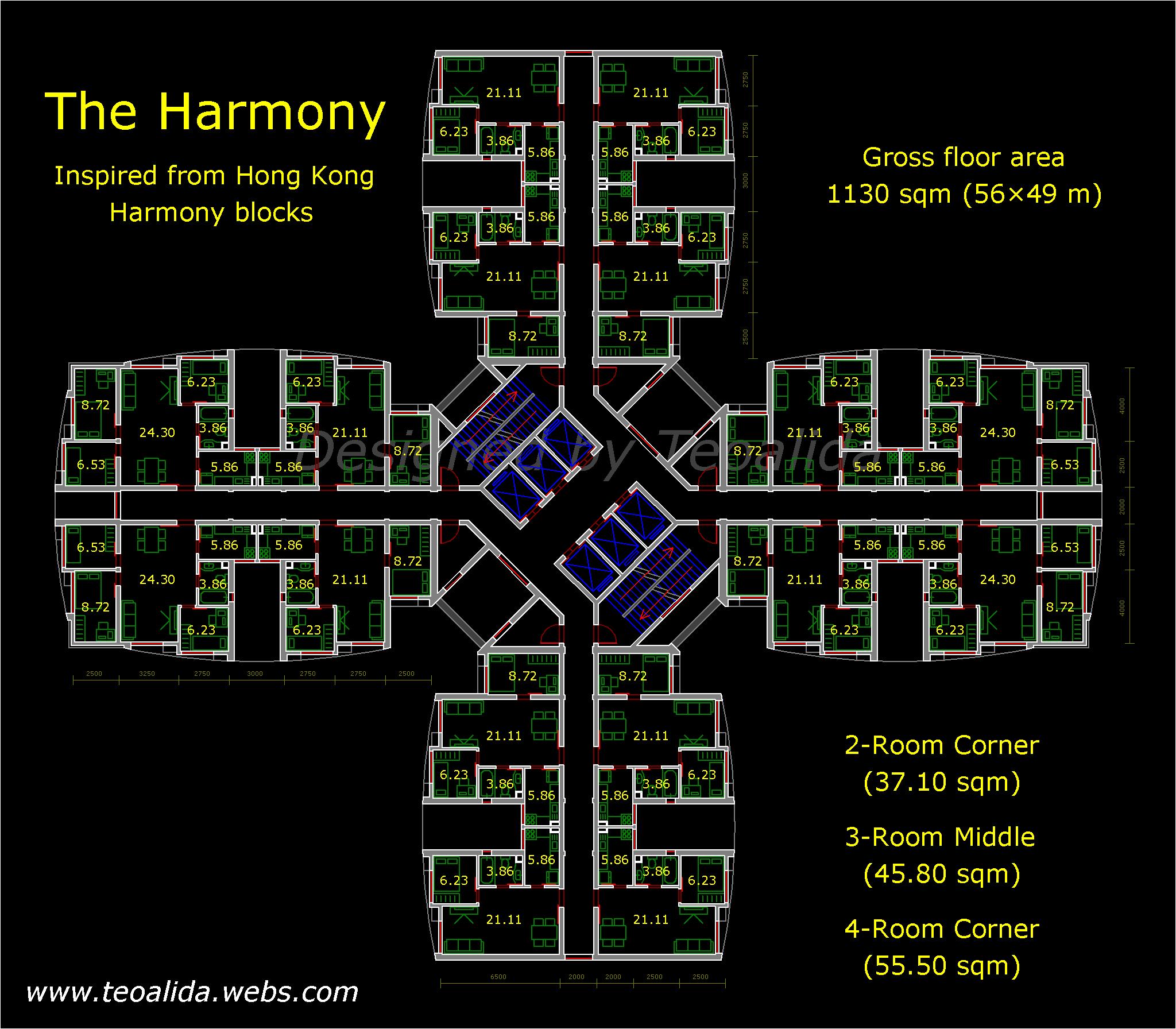 HK Harmony