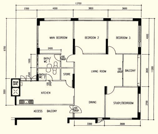 Venkovsk d m g 2 house design 200 square meter for 150 square meters house floor plan
