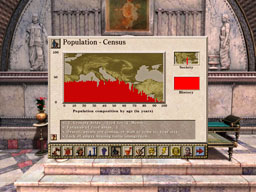 Caesar 3 population age