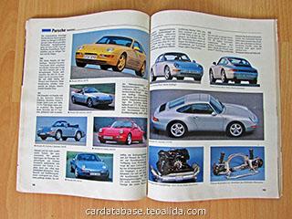 Auto Katalog 1994 text sieten