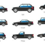 Car body styles