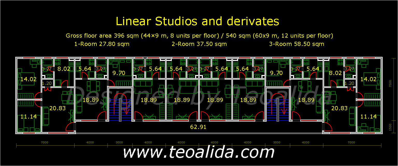 Linear Studios