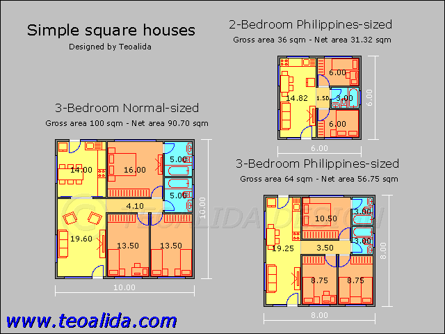 Hdb Floor Plan Bto Flats Ec Sers House Plans Etc