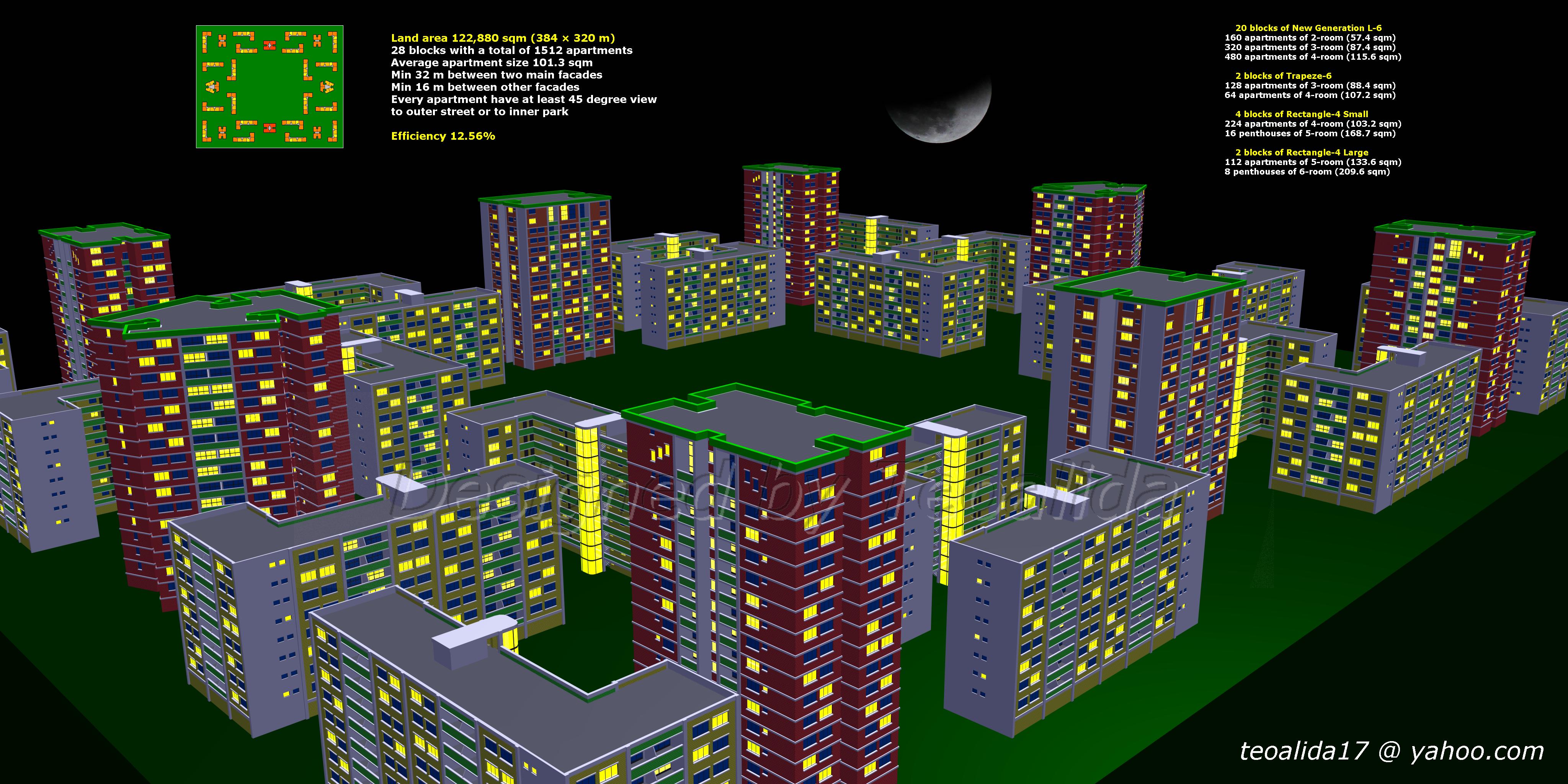 Architecture & Housing Design 2008-2015 | Teoalida Website