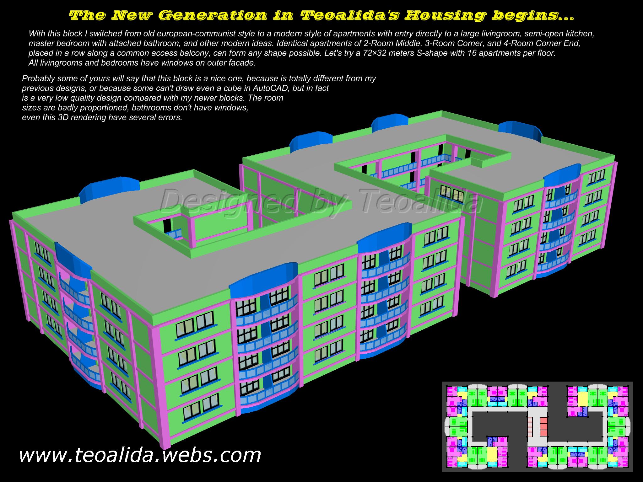 Architecture Amp Housing Design 2008 2015 Teoalida Website