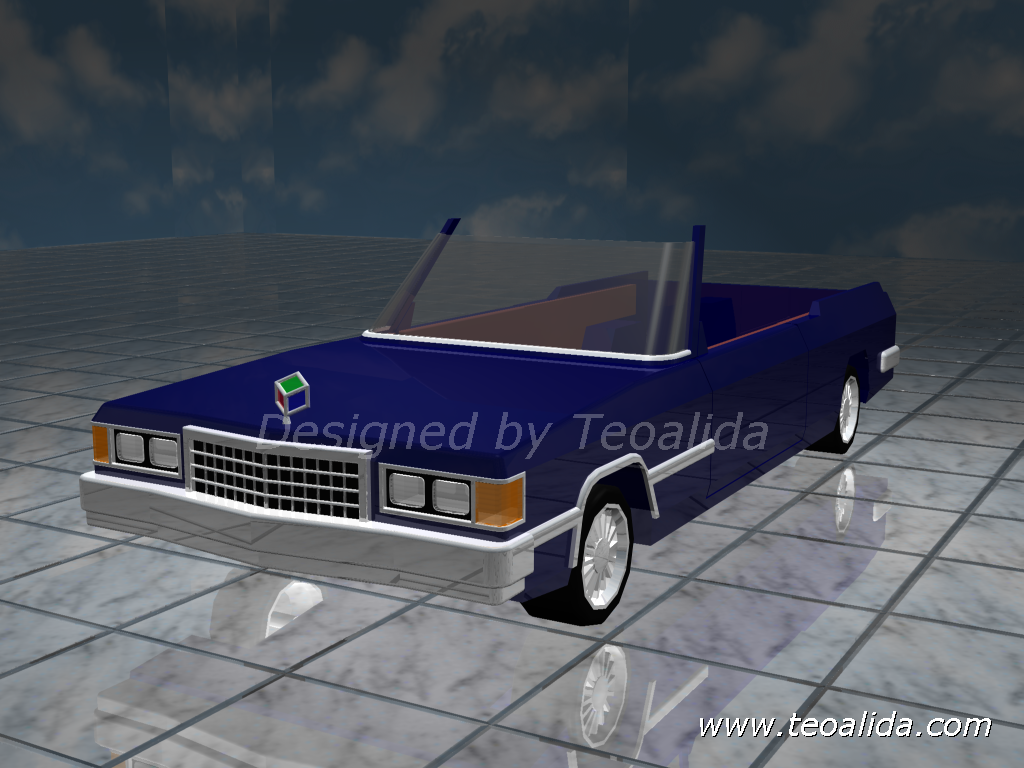 Autocad 3d Car Design The World Of Teoalida