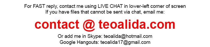 spam @ teoalida.com