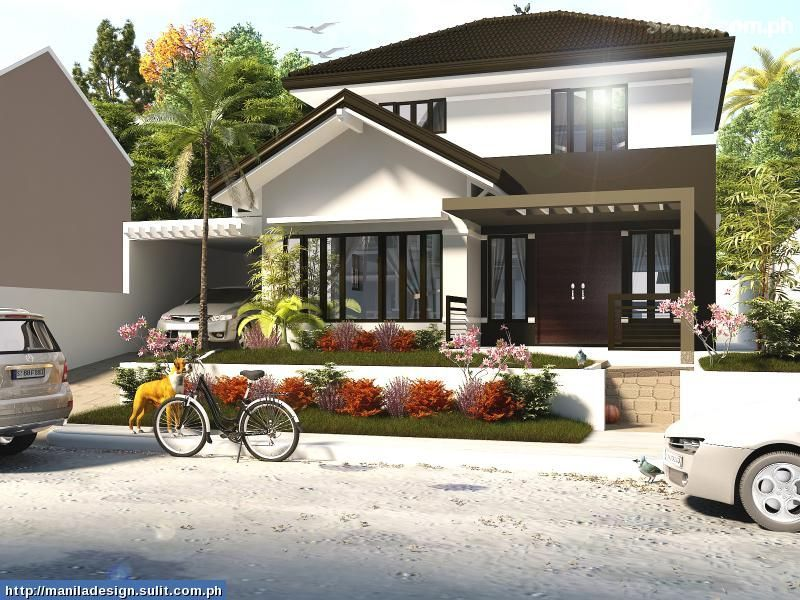 Most Beautiful House Contest Philippines Series Teoalida Website