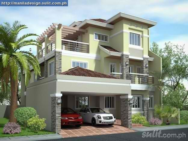 Most Beautiful House contest (Philippines series)   Teoalida