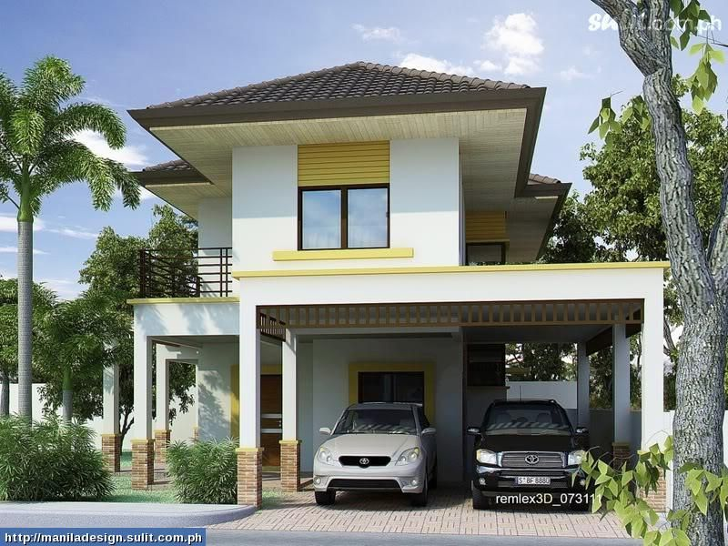 Most Beautiful House Contest Philippines Series
