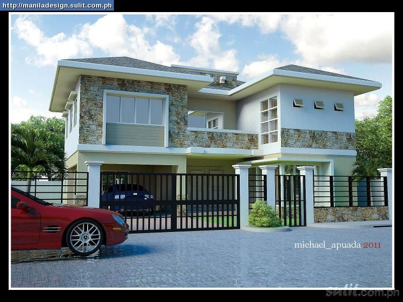 Prime Most Beautiful House Contest Philippines Series Teoalida Home Interior And Landscaping Mentranervesignezvosmurscom