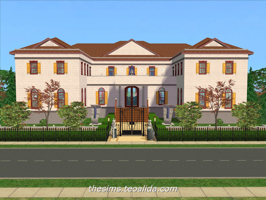 The Sims house downloads, home ideas and floor plans House Plan Zone Refuge on construction zone, house plans in flood areas, color zone, study zone,