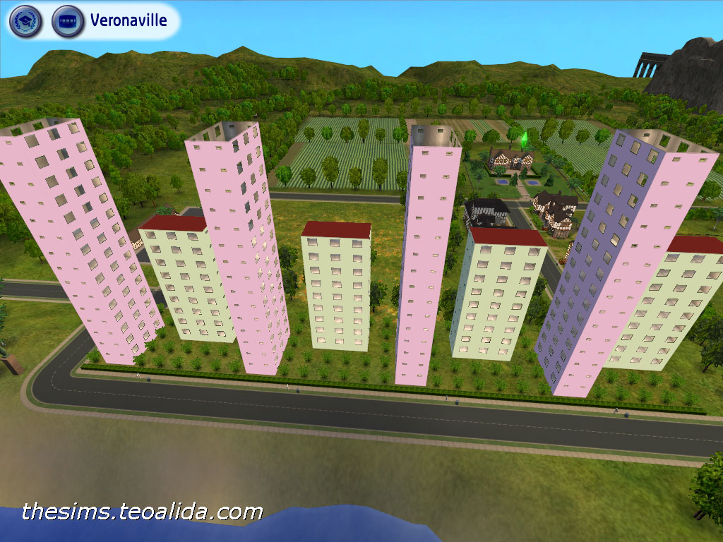 The Sims 2 cheat to build taller than 5 floors | The Sims