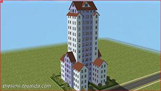 The Pinnacle Tower