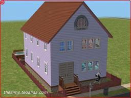 Tiny Large House