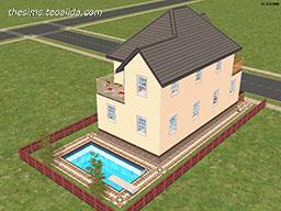 Tiny Z House