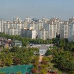 Housing in South Korea