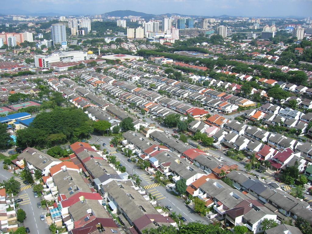 Bangsar Malaysia