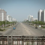 Housing in North Korea (and life inside country)