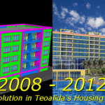 """Teoalida's Virtual City"" – my career as architectural designer"