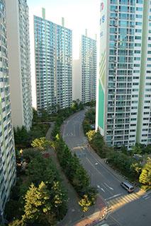 Buyong E-Green Town