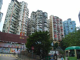 Yuet Wan Street