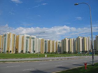 Punggol blocks 178-193 (built 2003-2004)