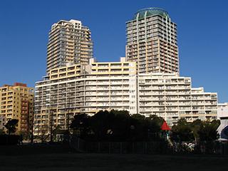Kaihin Makuhari Baytown
