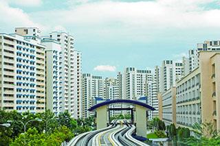 Bukit Panjang 5xx (built 1988)