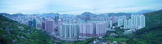 Tseun Wan New Town