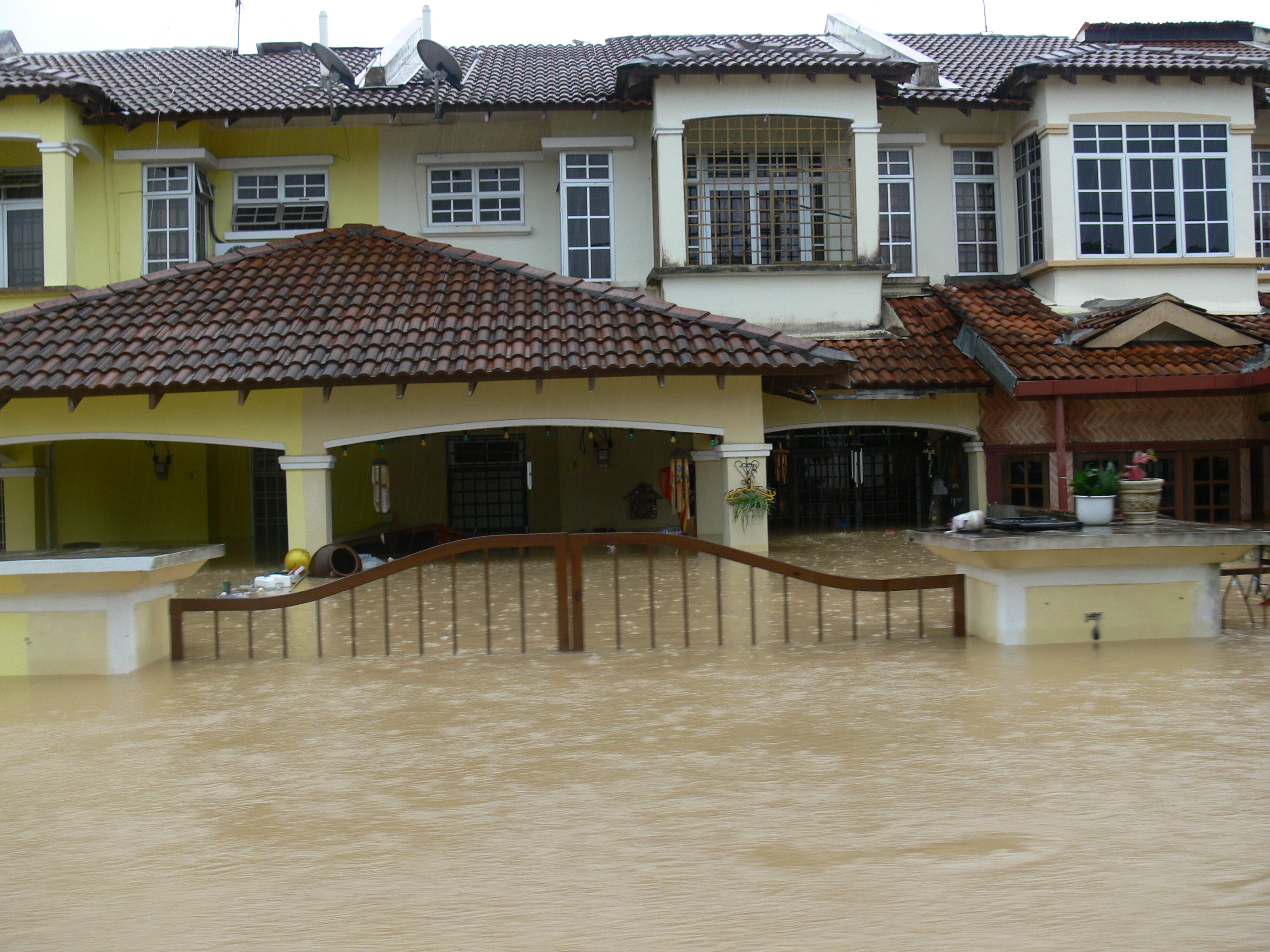 Housing In Malaysia The World Of Teoalida