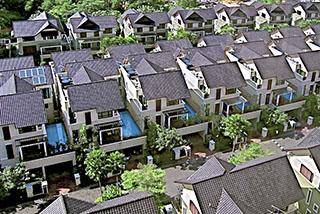 Villa Mont Kiara, Kuala Lumpur