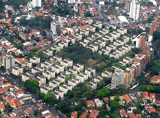 Conjunto Residencial Vila Madalena