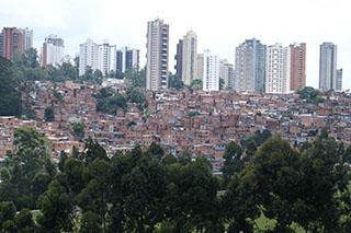 Brazil rich vs poor