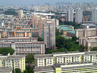 HDB history, photos and floor plan evolution 1930s to 2010s