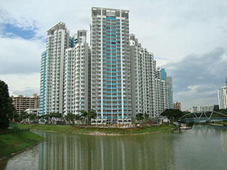 The River Vista @ Kallang (2010)