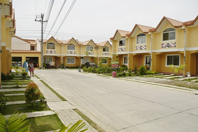 Housing in Philippines | Teoalida Website