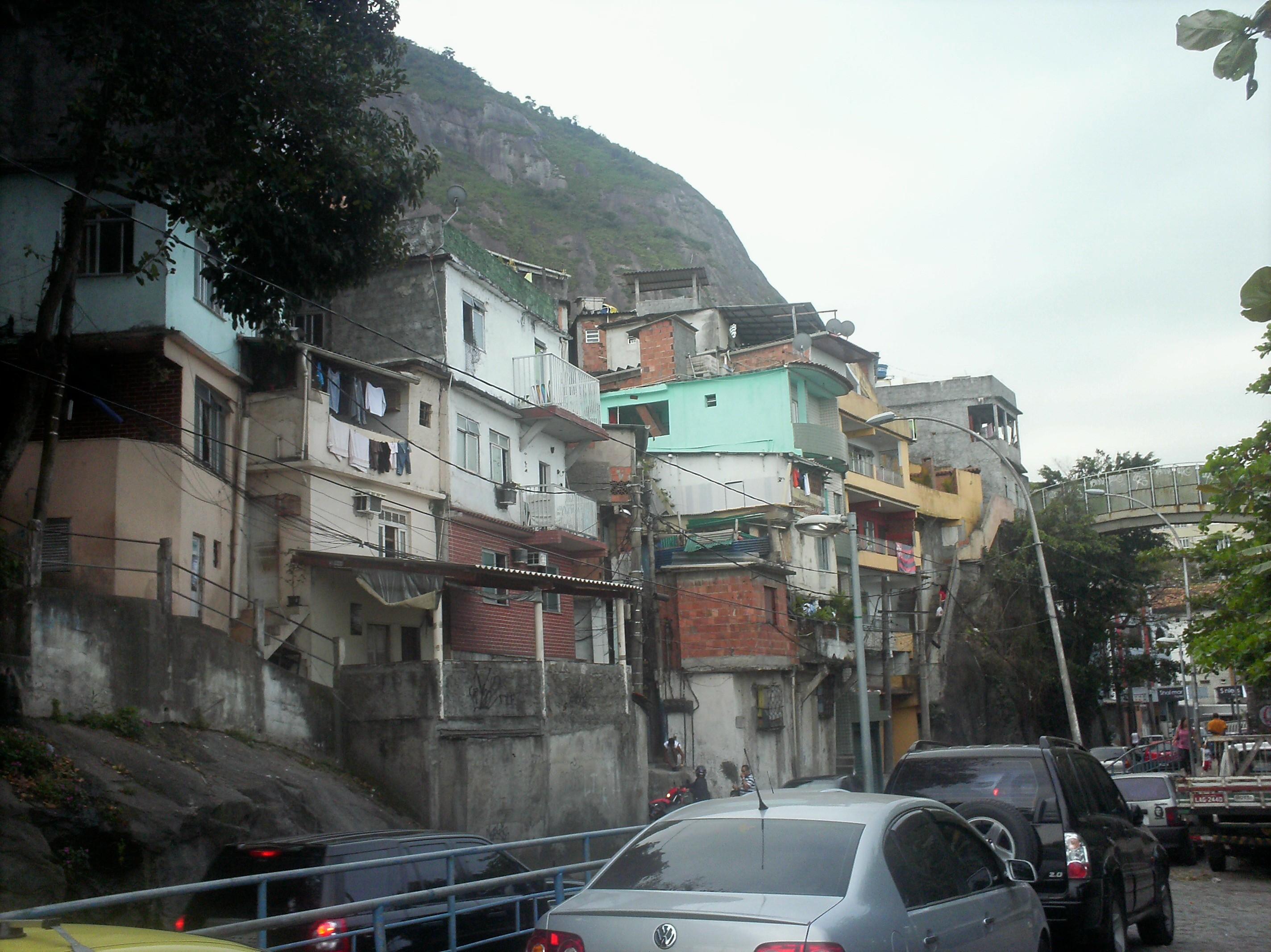 Favela do Vidigal