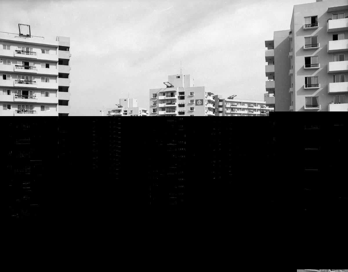 Jamsil Apartment