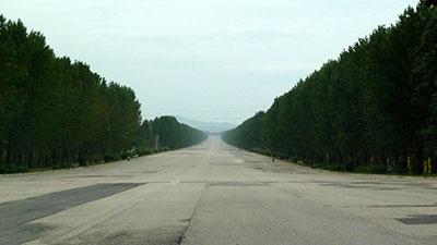 Pyongyang - Nampo Highway