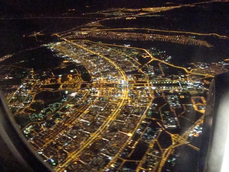 Brasilia aerial view