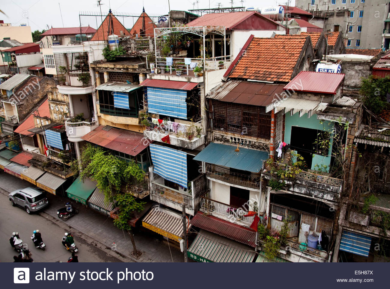 Housing In Vietnam The World Of Teoalida